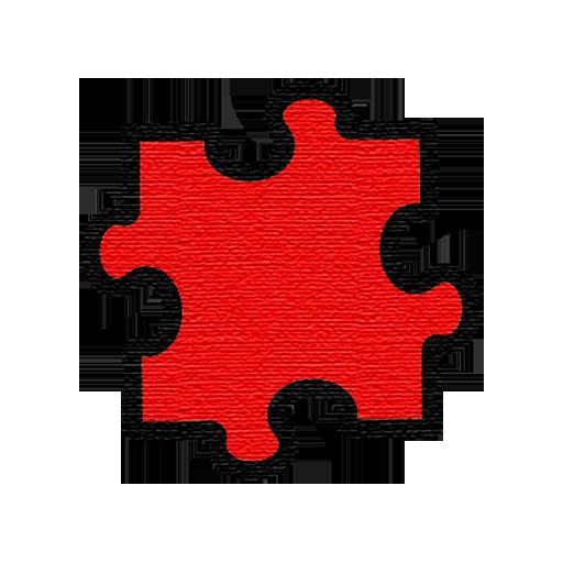 U.S.A Map Puzzle(usa puzzle) LOGO-APP點子