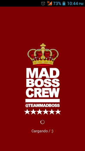 Mad Boss Crew