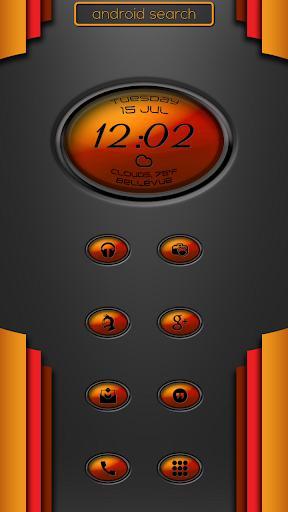 SC 158 Orange