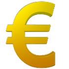 My Euro Converter Tablet icon