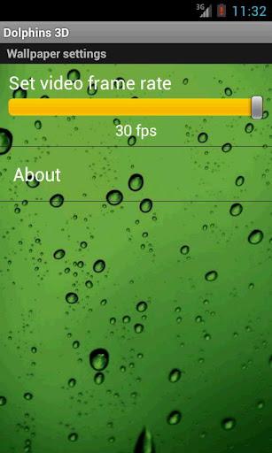 玩個人化App|イルカの3D。壁紙を生きる。免費|APP試玩