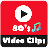 Eighties Music-Video clips 80s