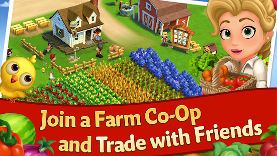 FarmVille 2: Country Escape Screenshot 28