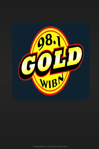 98 Gold WIBN
