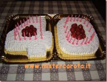 Sara Craftroom79 40 Anni Del Principe La Torta