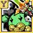 Treasure Looter logo