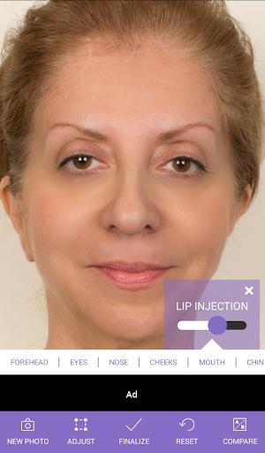 【免費醫療App】FaceLift-APP點子