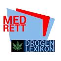 Drogen - Lexikon PRO icon
