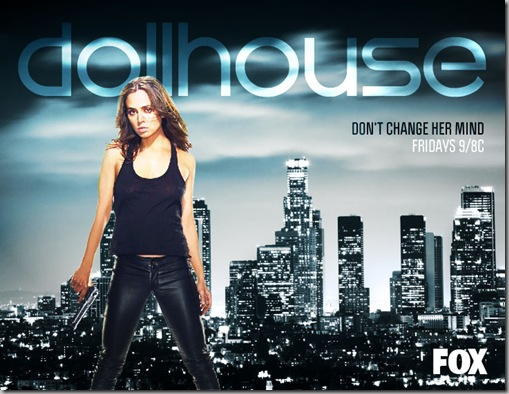 Double DOLLHOUSE this Friday, Starting @ 8pm!