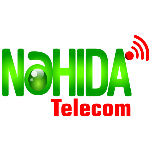 Nahida Telecom LOGO-APP點子