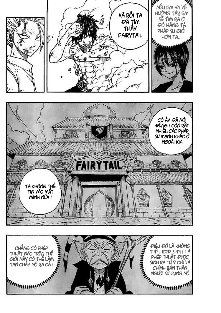 Fairy Tail Chap 41