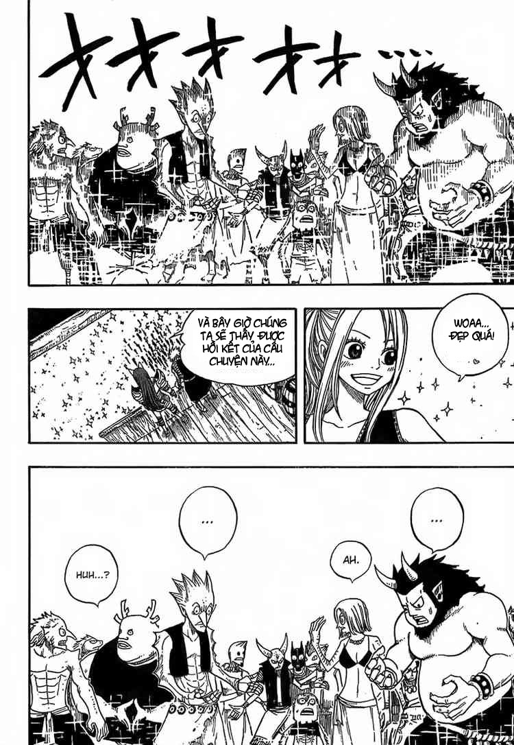 Fairy Tail Chap 45