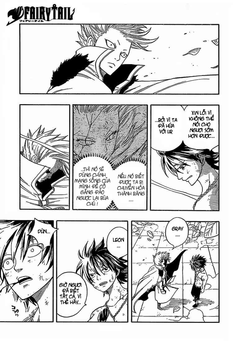 Fairy Tail Chap 39