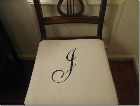 monogrammed dining room chairs 025