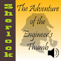 Adventure of Engineer's Thumb logo