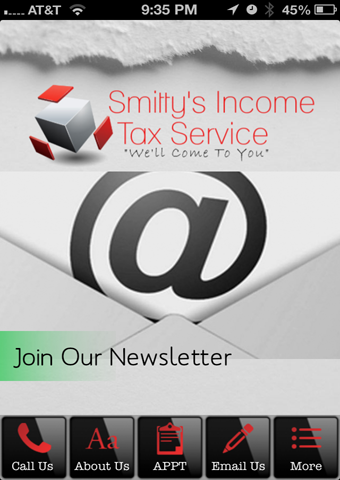 Smitty's Income Tax SVC