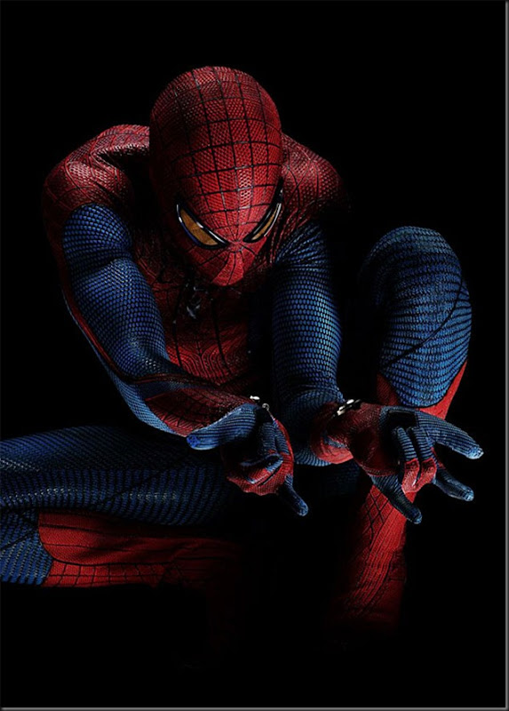 spiderman-amazing