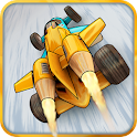 Jet Car Stunts 2 icon