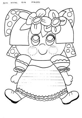 Láminas Para Imprimir Y Colorear Día De La Madre