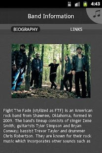 Fight The Fade - screenshot thumbnail