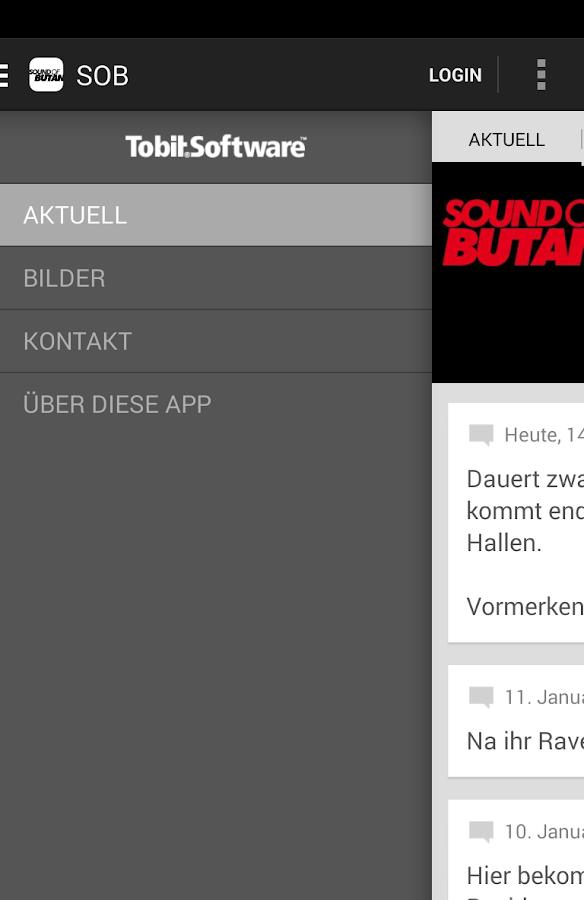 Sound of Butan - screenshot