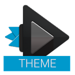 Dark Blue Theme 2.0.8 Apk