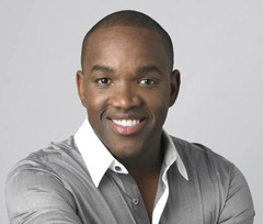 American tenor Lawrence Brownlee [Photo by Marty Umans]