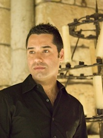 Countertenor José Lemos