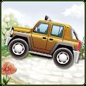 Mini Cars Edu Puzzle for Kid