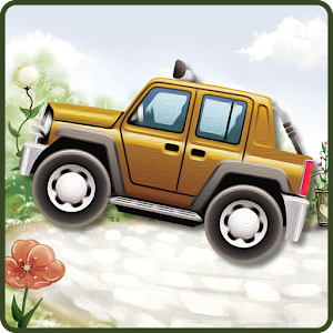 Mini Cars Edu Puzzle for Kid for PC and MAC