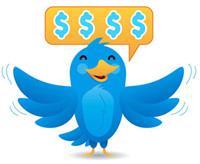 Начата монетизация Twitter