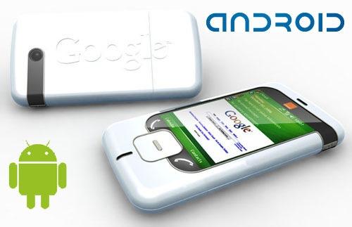 Головокружительный успех Android