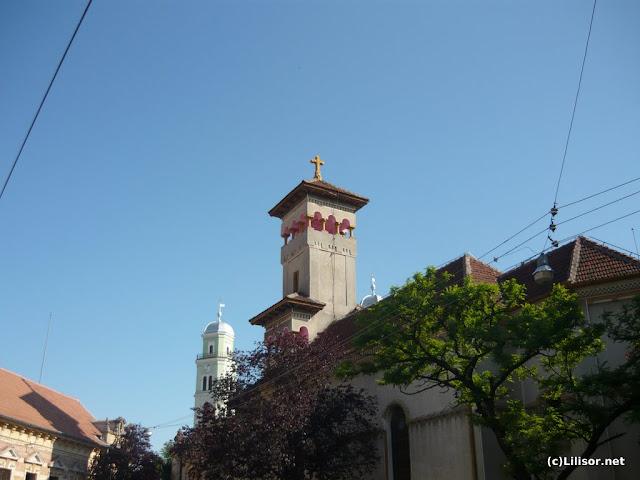 bisericute din oradea