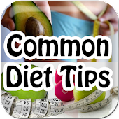 Common Diet Tips