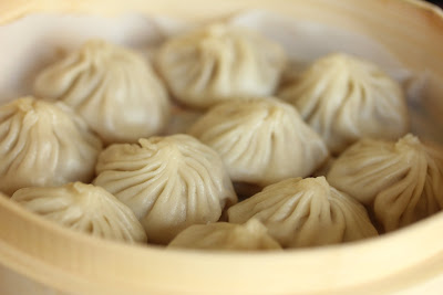 Din Tai Fung and frozen dumplings