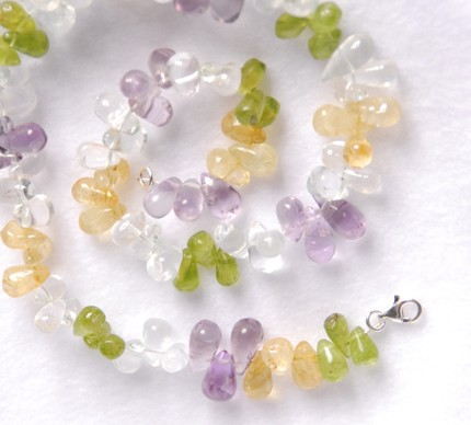 photo of Jelly Bean Necklace