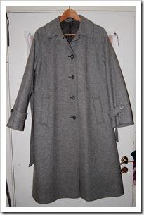 039c12a1 Lillis verden: Redesign, pimp your coat!