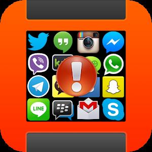 Notifier Pebble 生產應用 App LOGO-硬是要APP