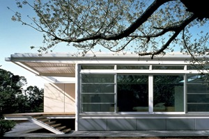 Norman-Foster-House-in-japan-Tokyo