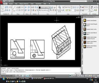 Curso autocad 3D UCS-User Coordinate System