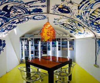 Decoracion-en-paredes-Estudio-en-Malasaña-Madrid