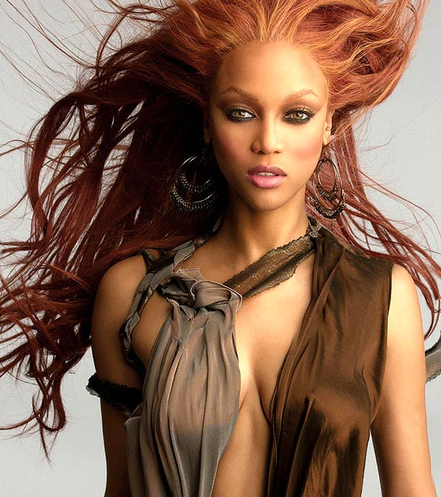 Tyra Banks Book: The Blog Of Paul Genesse: The Nubian Queen, My Steampunk Story