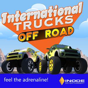 Go more links apk International Trucks  for HTC one M9