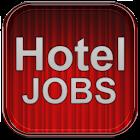 Hotel Jobs icon