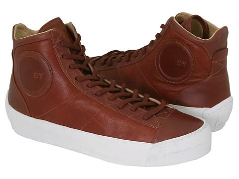 19a6d2b8293c adidas Y-3 by Yohji Yamamoto Hejarklack High Footwear brands