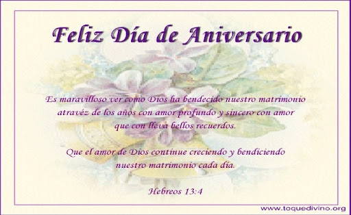 Mensaje De Aniversario De Matrimonio Para Mi Esposo Imagui