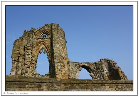 The Ruins of Whitby Abbey (4)