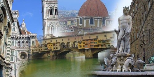 The Jewel of Toscana: Firenze « László Varga