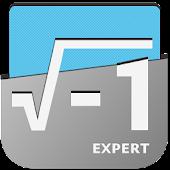 Complex Math Expert