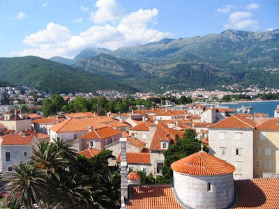 Montenegro — a Pearl of Europe